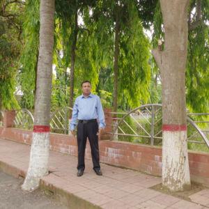 মোঃ ফজলুর রহমান